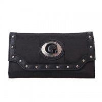 Black G-Style Wallet - KW281