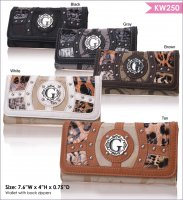 G-Style Wallet - KW250