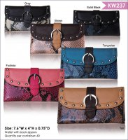 M-Style Wallet - KW237