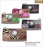 G-Style Wallet - KW234