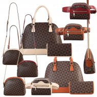 Signature Inspired Handbags