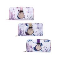 """Arosa Fragrance"" Collections Wallet - BDW8682"