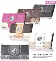 M-Style Wallet - KW240