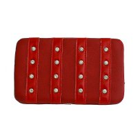 Red Fashion Wallet - JKW8088