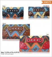 G-Style Wallet - KW279