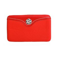 Red Fashion Wallet - JRW8088