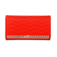 Red Fashion Wallet - LF1562-1