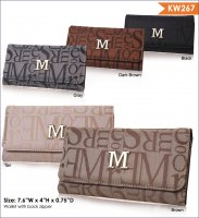 M-Style Wallet - KW267