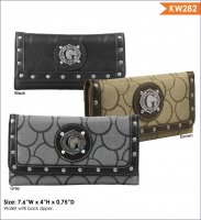 G-Style Wallet - KW282