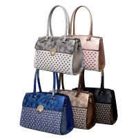 Authentic Twinkle Skies Vegan Handbag - KM3363