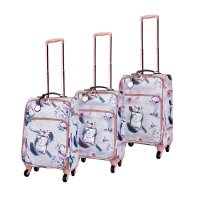 Arosa Fragrance Carry-On Luggage - BDL6999