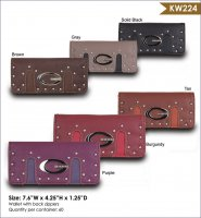 G-Style Wallet - KW224