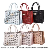 Arosa Ribbon Twinkle Star Handbag - JA8675