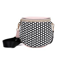 PINK DESIGNER FASHION CROSSBODY BAG