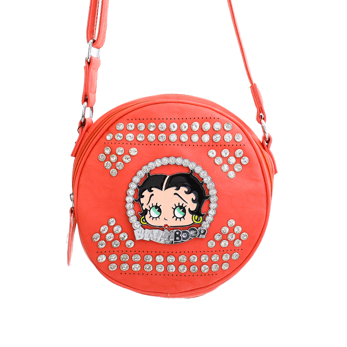 c6bff1b177 Betty Boop Purses Collection